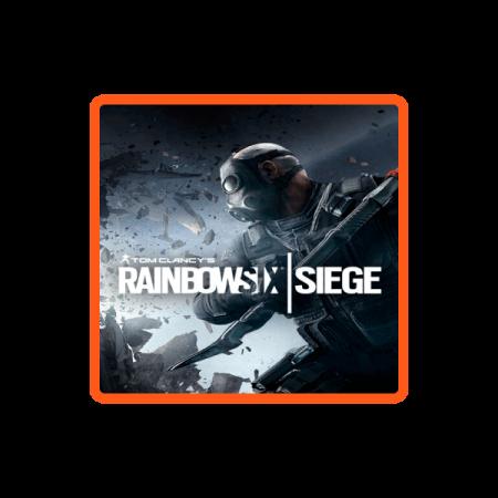 Tom Clancy's Rainbow Six Siege (Uplay)