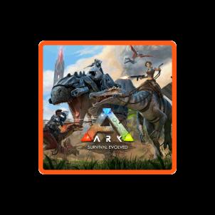 ARK: Survival Evolved (Yeni Hesab)