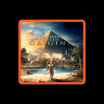 Assassin's Creed Origins (Uplay)