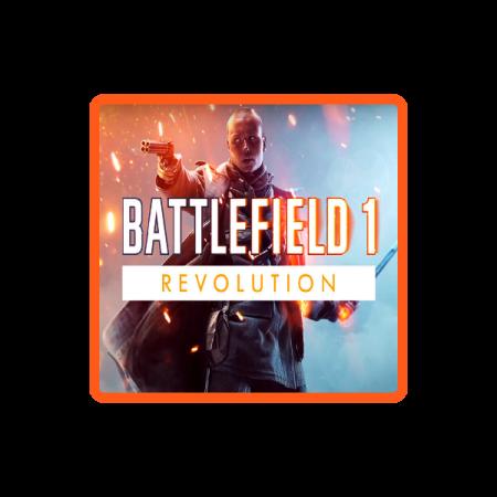 Battlefield 1 Revolution