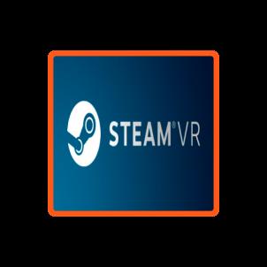 Steam VR Oyunları Təsadüfi (Random)
