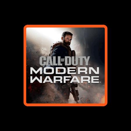 Call Of Duty: Modern Warfare 2019