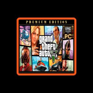Grand Theft Auto V: Premium Hesabı