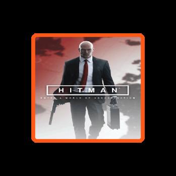 HITMAN™ 2016
