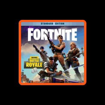 Fortnite (Standard Edition Hesabı)