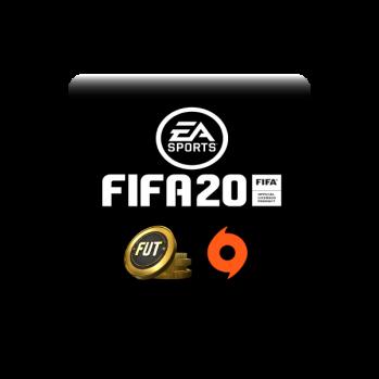 FIFA Ultimate Team Points (PC-ORİGİN)