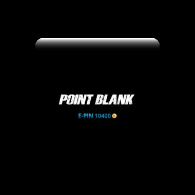 Point Blank TG E-Pin 10400